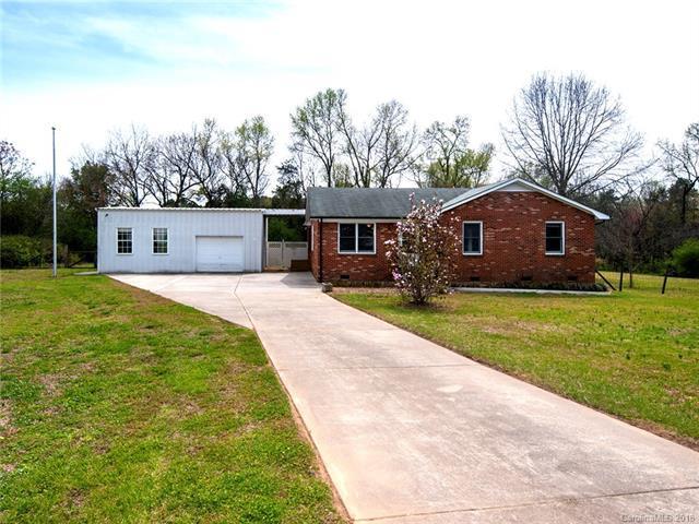 2100 Quail Ridge Road #10, Monroe, NC 28110 (#3376382) :: Phoenix Realty of the Carolinas, LLC