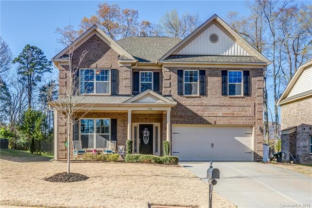 123 Kentmere Lane, Clover, SC 29710 (#3376398) :: Leigh Brown and Associates with RE/MAX Executive Realty