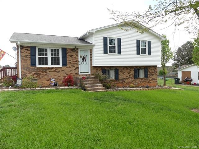 108 Victor Drive, Shelby, NC 28152 (#3376420) :: LePage Johnson Realty Group, LLC