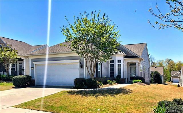 4055 Murray Street #103, Indian Land, SC 29707 (#3376442) :: Team Lodestone at Keller Williams SouthPark