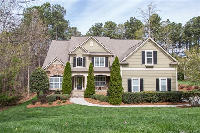2291 Northview Harbour Drive #12, Sherrills Ford, NC 28673 (#3376446) :: LePage Johnson Realty Group, LLC