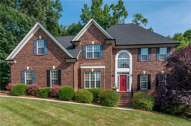 1000 Potters Bluff Road #1, Wesley Chapel, NC 28110 (#3376466) :: Stephen Cooley Real Estate Group