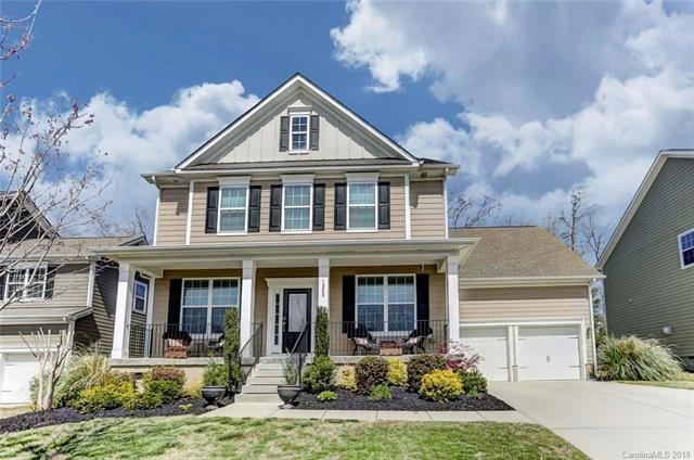 1208 Screech Owl Road, Waxhaw, NC 28173 (#3376470) :: Phoenix Realty of the Carolinas, LLC