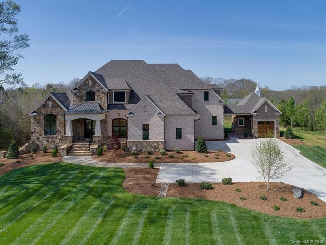 104 Crest Court, Weddington, NC 28104 (#3376487) :: Leigh Brown and Associates with RE/MAX Executive Realty