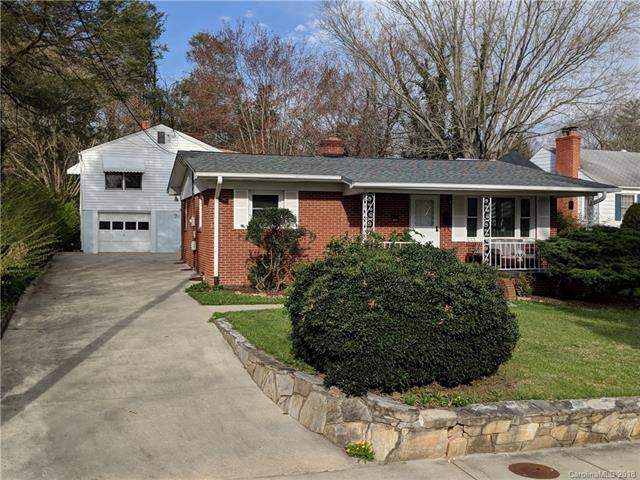 47 Madeline Avenue, Asheville, NC 28806 (#3376501) :: Puffer Properties