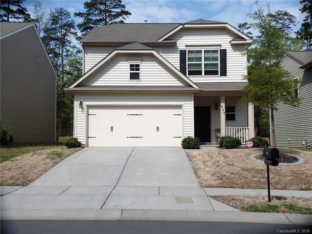 843 Rook Road, Charlotte, NC 28216 (#3376502) :: Stephen Cooley Real Estate Group