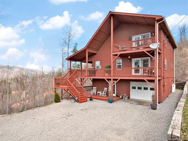 263 S Pinnacle Drive, Burnsville, NC 28714 (#3376503) :: LePage Johnson Realty Group, LLC