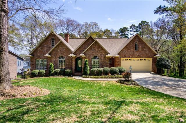 46427 Sapona Lane, Norwood, NC 28128 (#3376515) :: Cloninger Properties