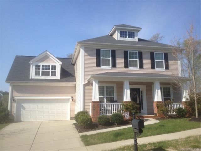 7041 Carrington Pointe Drive, Huntersville, NC 28078 (#3376523) :: Miller Realty Group