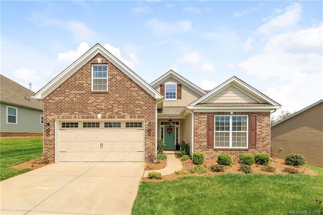 3723 Salvistrin Street, Charlotte, NC 28214 (#3376532) :: High Performance Real Estate Advisors
