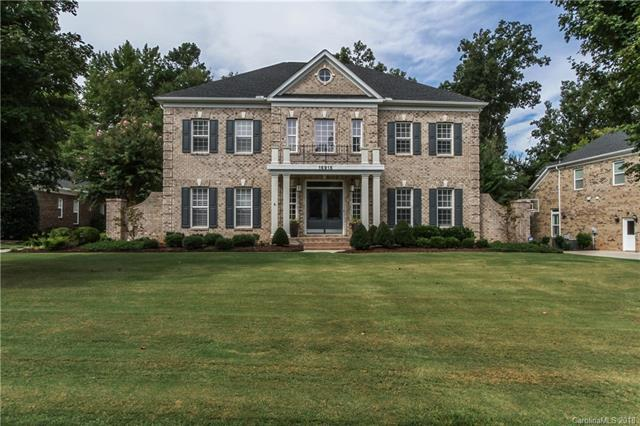 16915 Turtle Point Road, Charlotte, NC 28278 (#3376581) :: Cloninger Properties