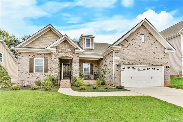 9625 Daufuskie Drive #10, Charlotte, NC 28278 (#3376587) :: LePage Johnson Realty Group, LLC