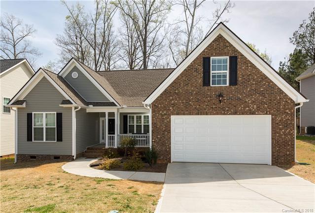 1343 Colwick Lane, Rock Hill, SC 29732 (#3376594) :: LePage Johnson Realty Group, LLC