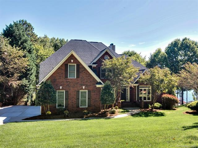 116 Chinook Court #13, Mooresville, NC 28117 (#3376613) :: The Andy Bovender Team