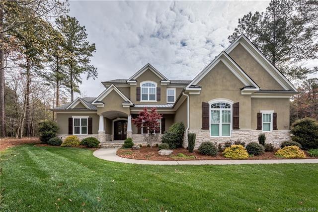 127 Blue Ridge Trail, Mooresville, NC 28117 (#3376617) :: Mossy Oak Properties Land and Luxury