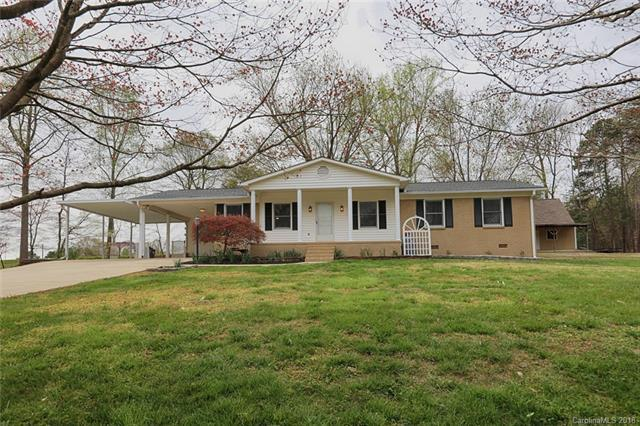 8547 Babe Drive, Terrell, NC 28682 (#3376637) :: The Premier Team at RE/MAX Executive Realty