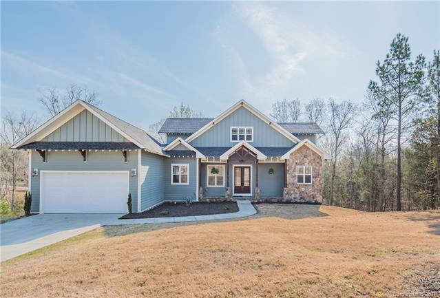 2033 Lantana Lane, Lake Wylie, SC 29710 (#3376662) :: The Andy Bovender Team