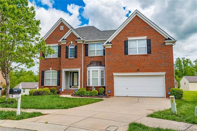 13341 Ashley Meadow Drive, Charlotte, NC 28213 (#3376665) :: LePage Johnson Realty Group, LLC
