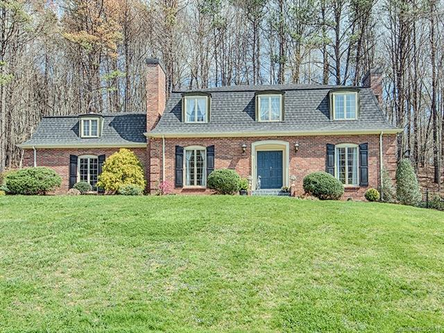 34 Forest Park Drive, Waynesville, NC 28785 (#3376679) :: LePage Johnson Realty Group, LLC
