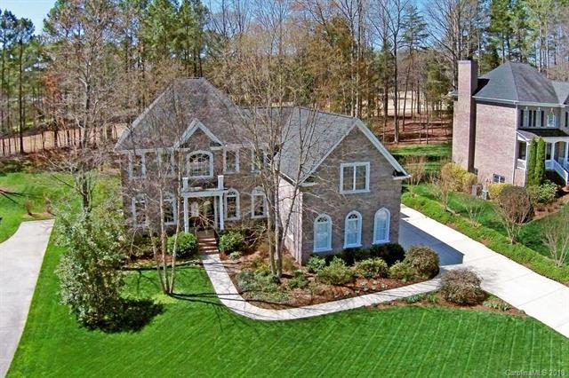 7736 Turnberry Lane, Stanley, NC 28164 (#3376695) :: LePage Johnson Realty Group, LLC