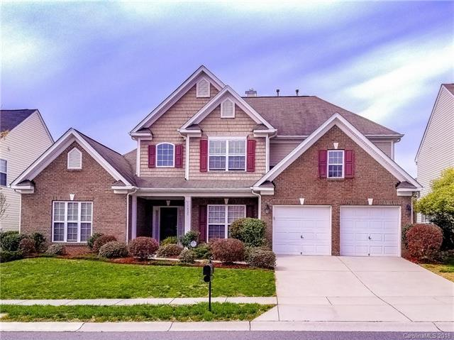 13820 Mallard Lake Road, Charlotte, NC 28262 (#3376704) :: LePage Johnson Realty Group, LLC