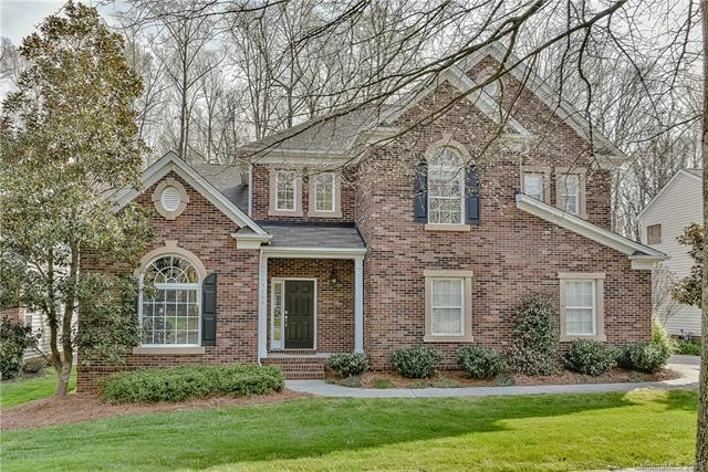 15730 Glen Miro Drive, Huntersville, NC 28078 (#3376729) :: LePage Johnson Realty Group, LLC
