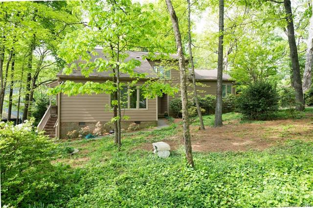 6216 Glenridge Road, Charlotte, NC 28211 (#3376743) :: Charlotte's Finest Properties