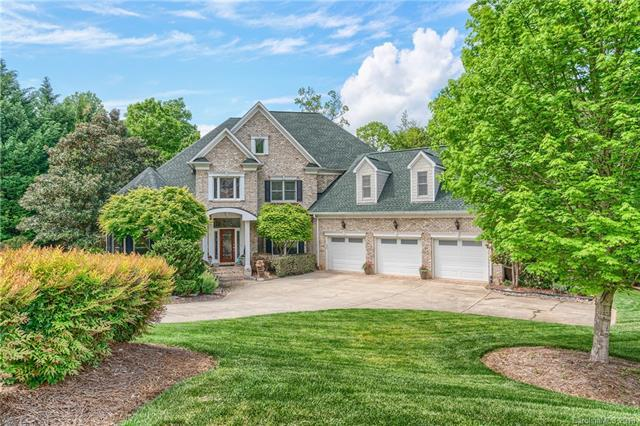 2843 Mt Isle Harbor Drive, Charlotte, NC 28214 (#3376769) :: Odell Realty Group