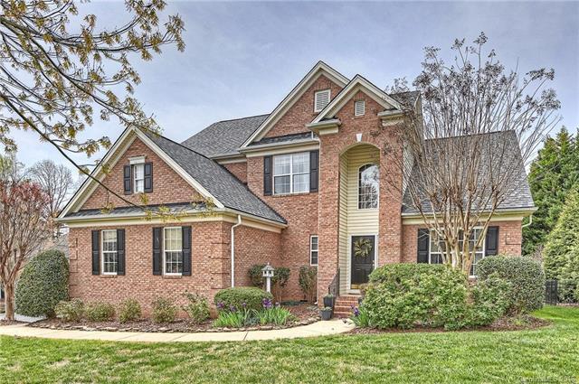 17018 Winged Oak Way, Davidson, NC 28036 (#3376771) :: LePage Johnson Realty Group, LLC