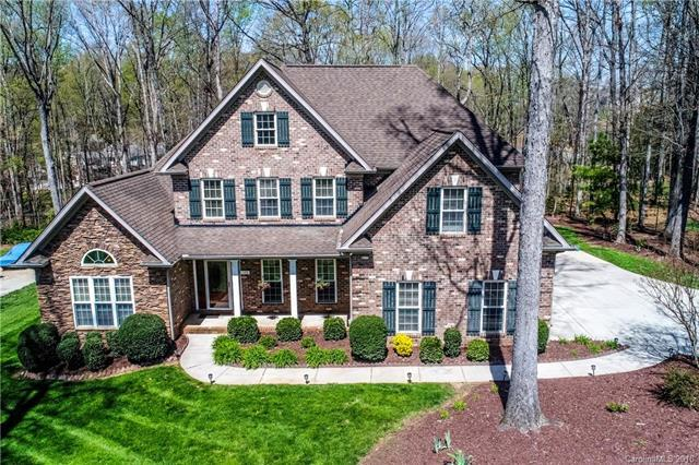 128 English Ivy Lane, Mooresville, NC 28117 (#3376776) :: High Performance Real Estate Advisors