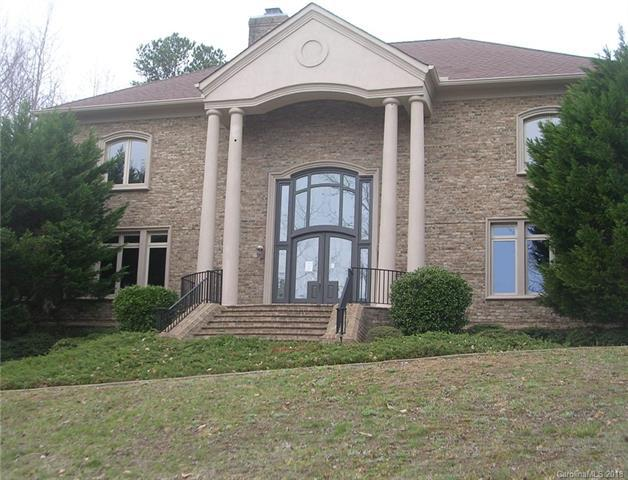 1516 Glenn Valley Drive, Matthews, NC 28105 (#3376802) :: LePage Johnson Realty Group, LLC