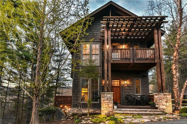 7 Whitman Lane, Black Mountain, NC 28711 (#3376818) :: Miller Realty Group