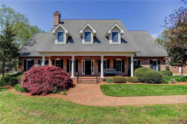 218 Camino Real Road, Mooresville, NC 28117 (#3376841) :: The Andy Bovender Team