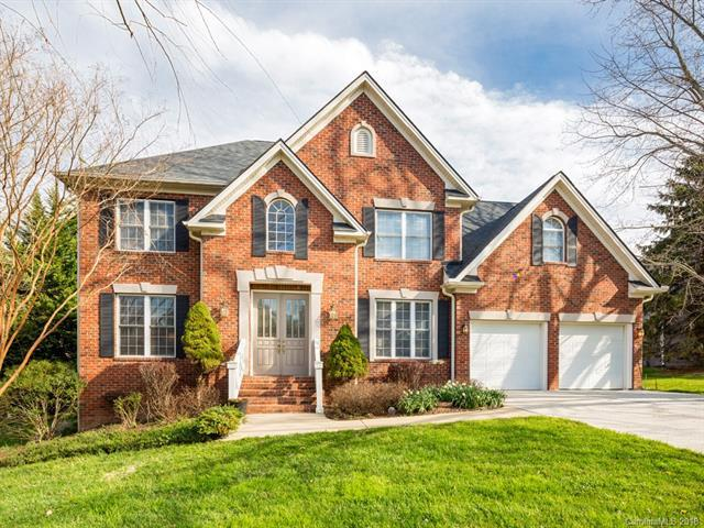 9 Southbrook Drive, Fletcher, NC 28732 (#3376852) :: RE/MAX Four Seasons Realty