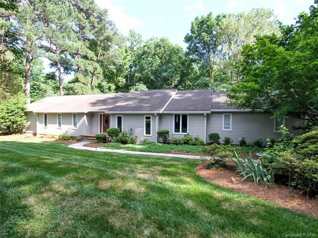 3437 High Ridge Road, Charlotte, NC 28270 (#3376861) :: Odell Realty Group
