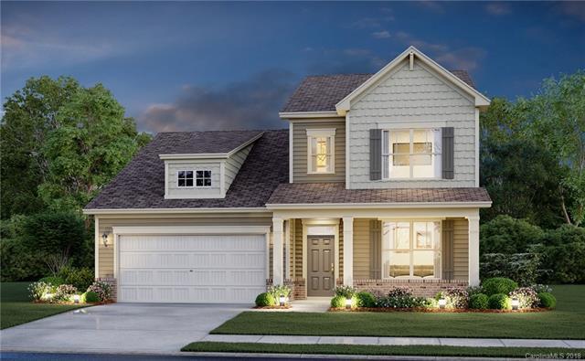 326 Pleasant Hill Drive SE #157, Concord, NC 28025 (#3376867) :: Robert Greene Real Estate, Inc.