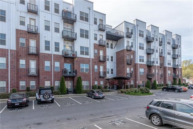 2338 Yadkin Avenue, Charlotte, NC 28205 (#3376870) :: LePage Johnson Realty Group, LLC