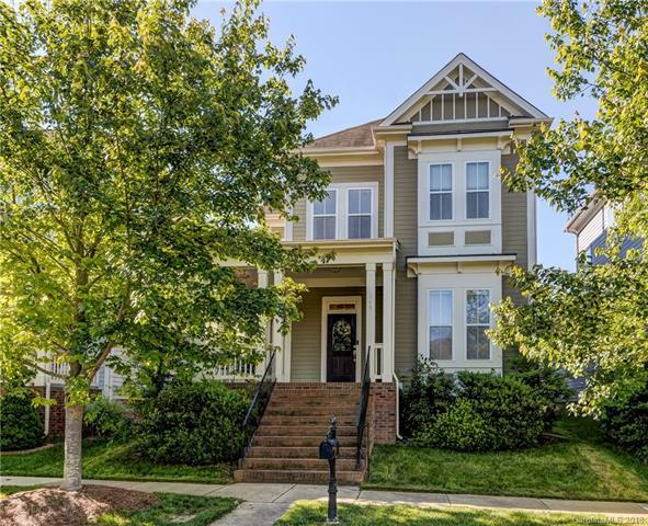 149 Lilac Mist Loop, Mooresville, NC 28115 (#3376871) :: LePage Johnson Realty Group, LLC