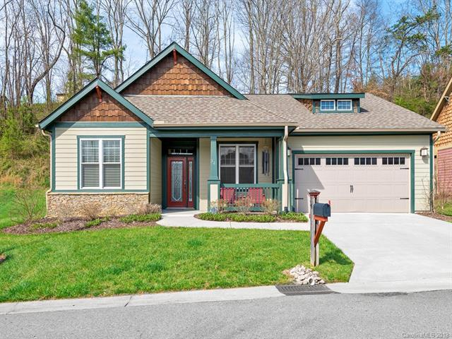 34 Pinebrook Club Drive, Asheville, NC 28804 (#3376880) :: Team Southline