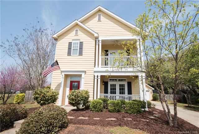 8229 Ballymore Court #928, Huntersville, NC 28078 (#3376881) :: The Andy Bovender Team