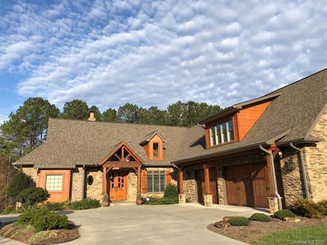 5 Royal Vista Way #14, Granite Falls, NC 28630 (#3376901) :: LePage Johnson Realty Group, LLC
