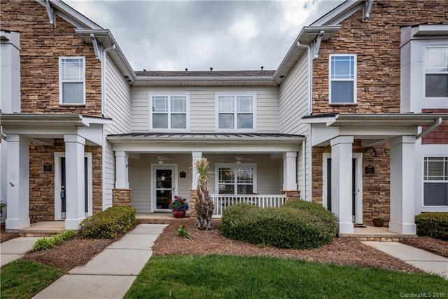 2304 Bonterra Boulevard, Indian Trail, NC 28079 (#3376911) :: The Ann Rudd Group