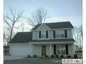 3117 Queensdale Drive, Monroe, NC 28110 (#3376914) :: LePage Johnson Realty Group, LLC