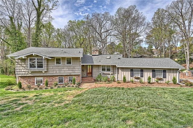 3332 Mountainbrook Road, Charlotte, NC 28210 (#3376941) :: LePage Johnson Realty Group, LLC