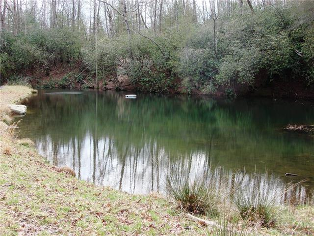 Lot 84R Laurel Thicket Lane, Brevard, NC 28712 (#3376968) :: RE/MAX Metrolina