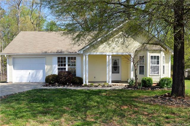 117 Sterling Terrace Drive, Mooresville, NC 28115 (#3377020) :: The Premier Team at RE/MAX Executive Realty