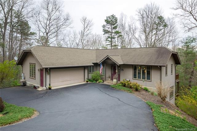 1141 Stone Drive, Brevard, NC 28712 (#3377030) :: The Temple Team