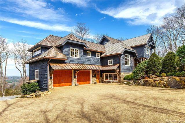 58 Toxaway Place, Lake Toxaway, NC 28747 (#3377036) :: Phoenix Realty of the Carolinas, LLC