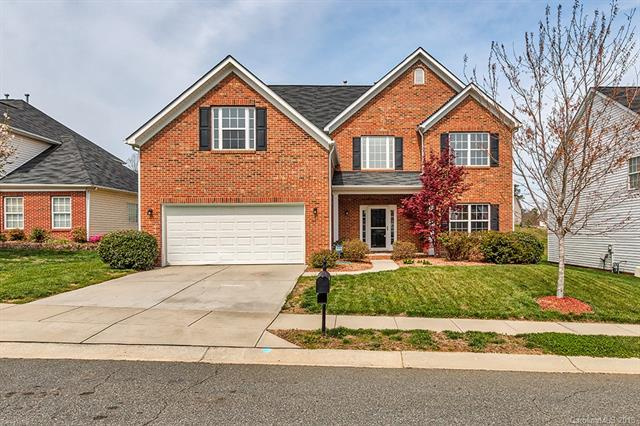 2623 Sierra Chase Drive, Monroe, NC 28112 (#3377049) :: LePage Johnson Realty Group, LLC