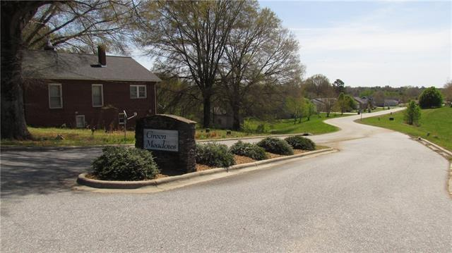 00 Green Meadows Drive #5, Taylorsville, NC 28681 (#3377090) :: Besecker Homes Team